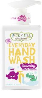 Jack N' Jill Serenity Naturseife für die Hände