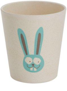Jack N' Jill Bunny чашка из бамбуковых волокон и рисовой шелухи