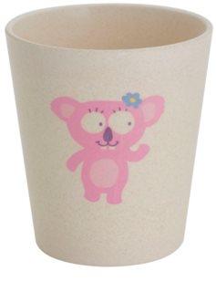 Jack N' Jill Koala tasse de bambou et de balles de riz