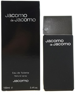 Jacomo Jacomo de Jacomo eau de toilette sample for Men