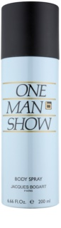 Jacques Bogart One Man Show spray corporal para homens