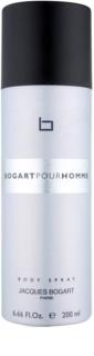 Jacques Bogart Bogart Pour Homme spray corpo per uomo