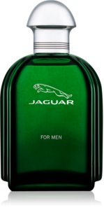 Jaguar Jaguar for Men Eau de Toilette voor Mannen