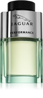 Jaguar Performance eau de toilette per uomo