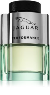 Jaguar Performance Eau de Toilette uraknak