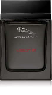 Jaguar Vision III eau de toilette for Men