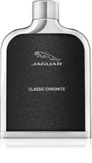 Jaguar Classic Chromite eau de toilette for Men