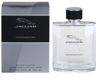 Jaguar Innovation Eau de Toilette voor Mannen