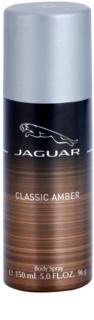 Jaguar Classic Amber Deo-Spray für Herren