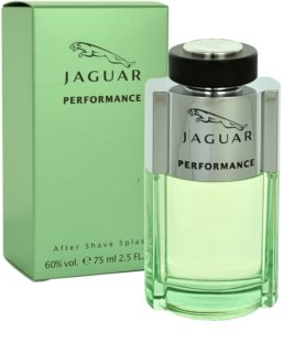 Jaguar Performance lozione after-shave per uomo