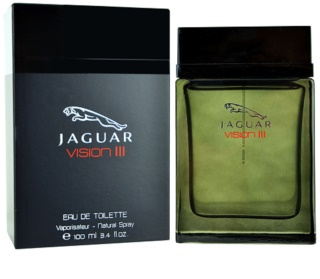 Jaguar Vision III Eau de Toilette für Herren