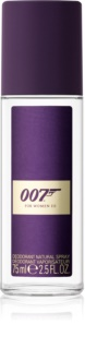 James Bond 007 James Bond 007 for Women III deodorant spray pentru femei