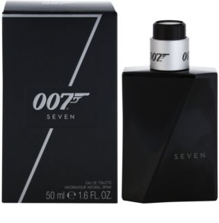 James Bond 007 Seven Eau de Toilette für Herren