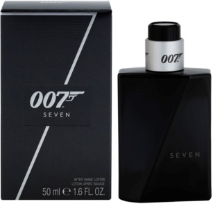 James Bond 007 Seven after shave para homens