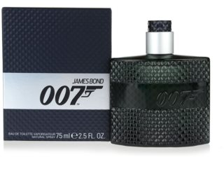 James Bond 007 James Bond 007 eau de toilette per uomo