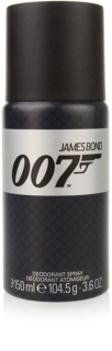 James Bond 007 James Bond 007 Deo spray  til mænd