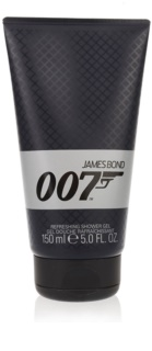 James Bond 007 James Bond 007 gel za prhanje za moške 150 ml