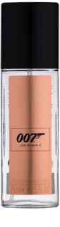 James Bond 007 James Bond 007 For Women II desodorizante vaporizador para mulheres