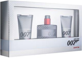 James Bond 007 Quantum Lahjasetti Miehille