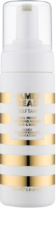 James Read Self Tan espuma bronceadora  para cara y cuerpo