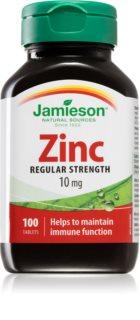 Jamieson Zinek 10mg posílení imunity