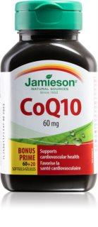 Jamieson CoQ10 regenerace tkání, prevence srdečních, nervových onemocnění, imunita