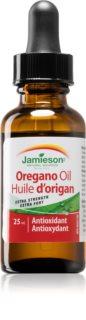 Jamieson Oregánový olej detoxikace organismu a podpora imunity