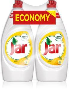 Jar Lemon  produs pentru spălarea vaselor
