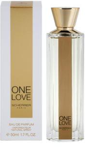 Jean-Louis Scherrer One Love eau de parfum pour femme