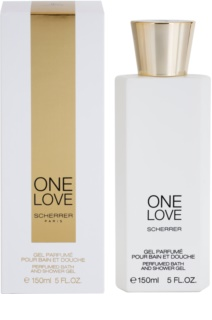 Jean-Louis Scherrer  One Love Shower Gel for Women