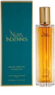Jean-Louis Scherrer  Nuits Indiennes Eau de Toilette für Damen