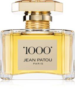 Jean Patou 1000 Eau de Toilette hölgyeknek