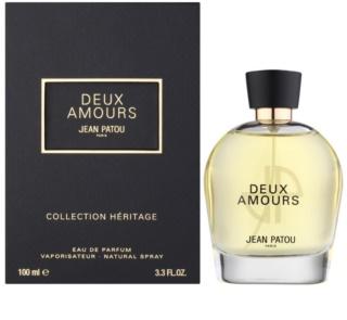 Jean Patou Deux Amours Eau de Parfum für Damen