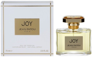 Jean Patou Joy Eau de Parfum sample for Women