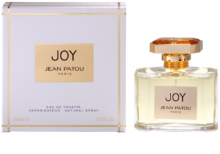 Jean Patou Joy eau de toilette sample for Women