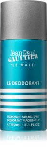 Jean Paul Gaultier Le Male Deodorant Spray for Men