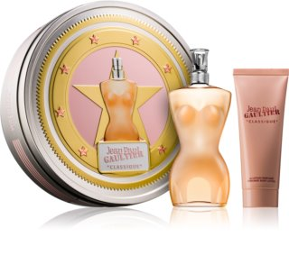 Jean Paul Gaultier Classique Gift Set X. for Women