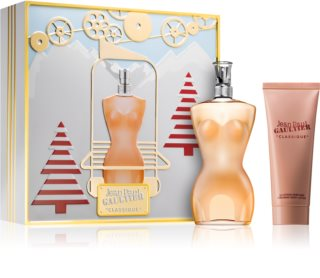 Jean Paul Gaultier Classique Gift Set XI. for Women