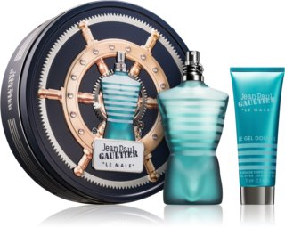 Jean Paul Gaultier Le Male poklon set I. za muškarce
