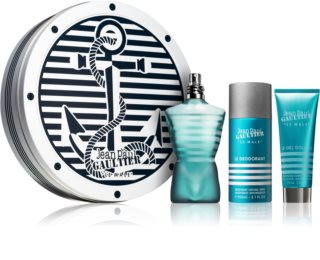 Jean Paul Gaultier Le Male Gift Set XXIV. for Men