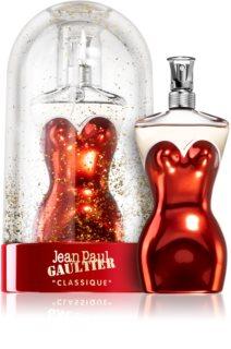 Jean Paul Gaultier Classique Eau de Toilette (édition limitée) pour femme