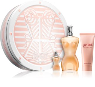 Jean Paul Gaultier Classique Gift Set XVI. for Women
