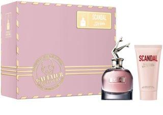 Jean Paul Gaultier Scandal set cadou VIII. pentru femei