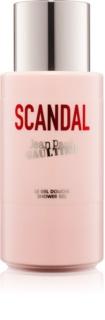 Jean Paul Gaultier Scandal gel de dus pentru femei