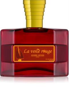 Jeanne Arthes La Voile Rouge parfumska voda za moške