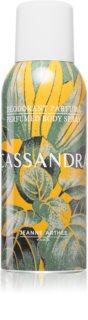 Jeanne Arthes Cassandra дезодорант и спрей за тяло за жени