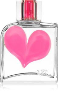 Jeanne Arthes Sweet Sixteen Pink Eau de Parfum für Damen