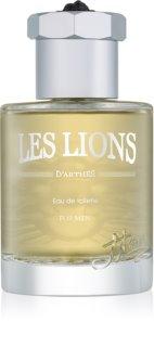 Jeanne Arthes Les Lions D´arthes toaletna voda za moške