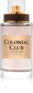 Jeanne Arthes Colonial Club Legend eau de toilette uraknak