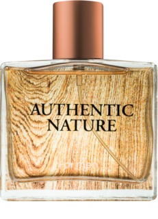 Jeanne Arthes Authentic Nature eau de toilette para homens